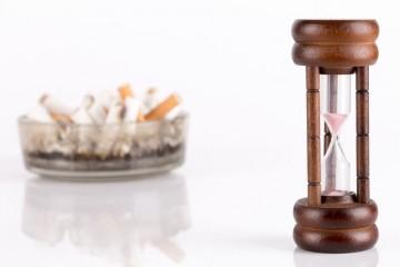 אימון לגמילה מעישון
