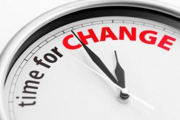 זה לא פיטורים, זו הזדמנות לשינוי!